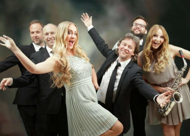 Unsere Partyband aus Köln, Coverband für Firmenfeiern und Hochzeiten