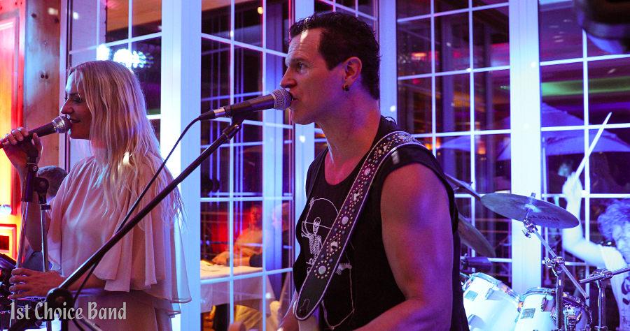 Liveband Bonn