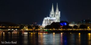 Köln, Nacht